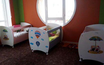 Ouverture à Médenine du centre de «La Voix de l'enfant»