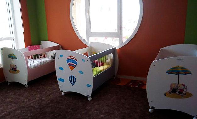 ouverture m denine du centre de la voix de l enfant. Black Bedroom Furniture Sets. Home Design Ideas