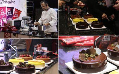 Sfax abrite la 2e édition des ''Secrets du chocolat de couverture''