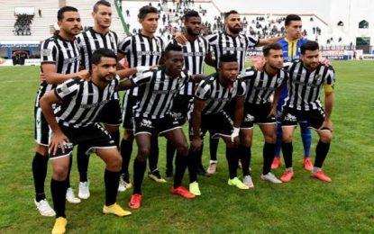 Coupe de la CAF : Le Club sfaxien accède aux barrages