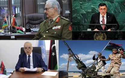 La crise libyenne aggravée par les divergences de la communauté internationale