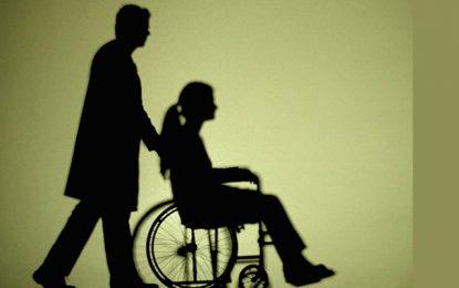Droits des handicapés : Manifestation le 3 décembre devant l'Assemblée