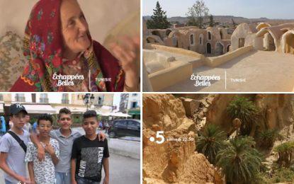 «Tunisie, le soleil de la Méditerranée», ce soir sur France 5 (Vidéo)