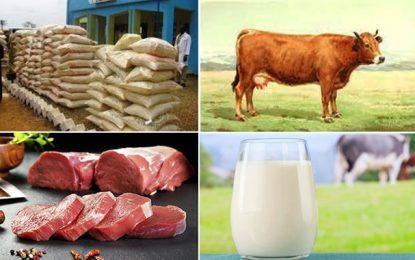 Crise du lait et de la viande: Quand l'appel vient… du Synagri de Jendouba