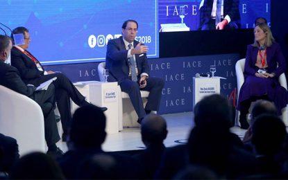 Tunisie : La BEI a approuvé 205 millions d'euros de financements en 2018