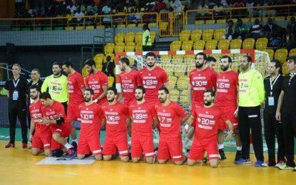 Mondial de handball : Dernière ligne droite pour l'équipe de Tunisie