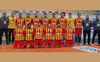 Handball-Coupe arabe des clubs : Une finale Espérance-Sakiet Ezzit