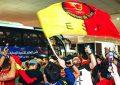 Coupe du monde des clubs : l'Espérance rêve de la demi-finale