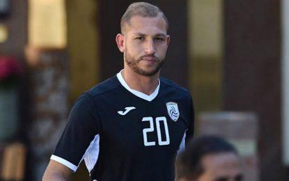 Al Shabab Riyad prolonge pour Farouk Ben Mustapha