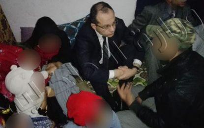 Importants remaniements dans le corps sécuritaire à Kasserine