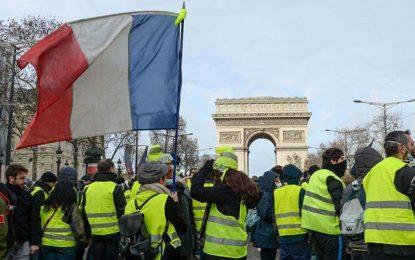 France : Gilets jaunes, le tournant décisif