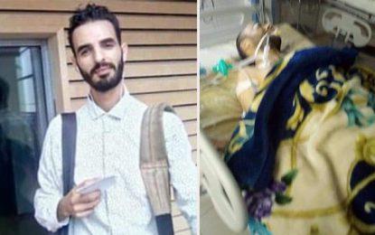 Poignardé vendredi à Halfaouine, l'imam Barkaoui n'est pas mort