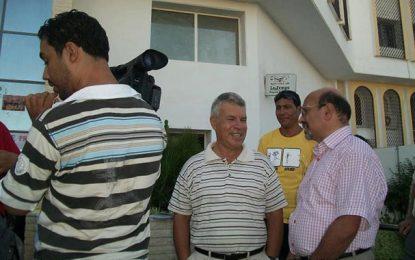 Tunisie : Décès de Jamel Bouriga, la famille de la presse écrite en deuil