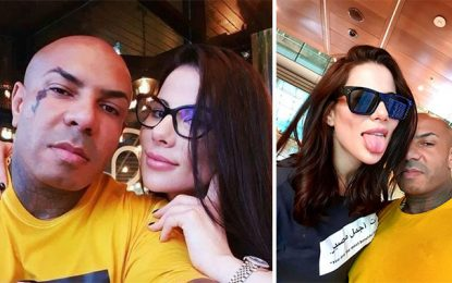 K2Rhym et Nesrine Ben Ali : Le rappeur endurci et la fille du président déchu