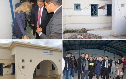 Le ministère des Sports enquête sur l'affaire de la salle Kalaat Khasba