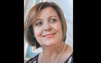 France : Décès de Kmar Boukhris, secrétaire à l'ambassade de Tunisie