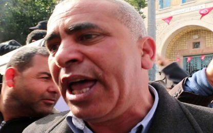 Chedly Mamoghli : «Lassaad Yaacoubi est un fanatique du terrorisme social»