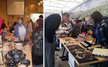 2018, une année faste qui se termine bien pour les artisanes de Sejnane