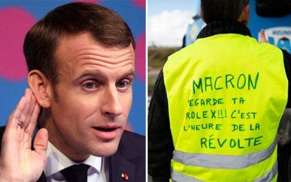 Emmanuel Macron sauvera-t-il son mandat et la France ?