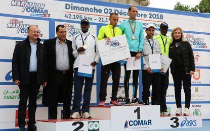 Marathon Comar de Tunis-Carthage : Performance, joie et émotion