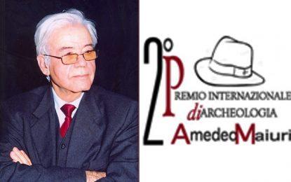 Le Tunisien Fantar distingué du Prix d'archéologie Amedeo Maiuri