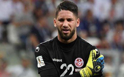 Mouez Hassen ne joue plus ou le cauchemar du Mondial de Russie