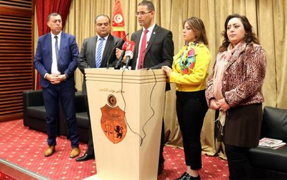 Nidaa saisit le tribunal administratif pour faire annuler le fond Al-Karama
