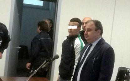 Expulsion d'un Tunisien qui a poignardé un policier en Italie