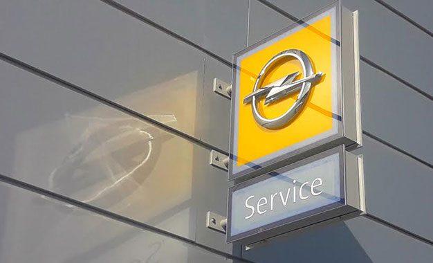 Stafim démarre l'activité après-vente de la de la marque Opel