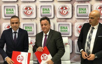 Le soutien de la BNA au football : Une histoire de cœur