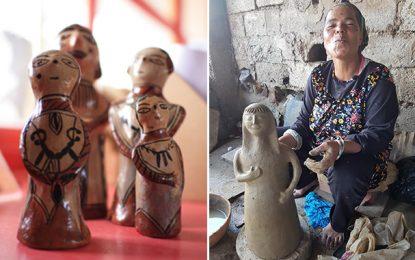Les poteries de Sejnane à Aix en Provence du 14 au 16 décembre 2018