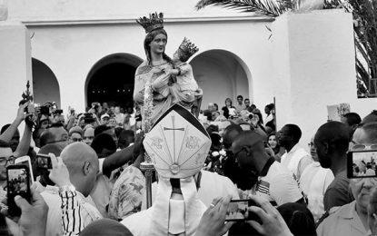 La procession de la Madone de Trapani aura lieu samedi à La Goulette (Vidéo)