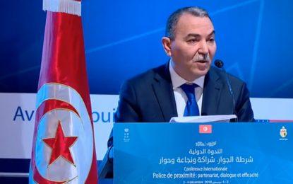 La police de proximité sera bientôt généralisée en Tunisie