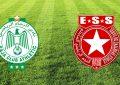 Coupe arabe des clubs : Etoile du Sahel-Raja Casablanca, sommet des quarts