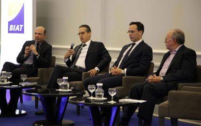 Débat à la Biat : Le besoin en fonds de roulement des entreprises