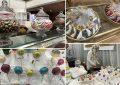 1er Salon du chocolat et des pâtisseriesà Tunis : Un travail d'orfèvre