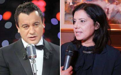 Selon Samira Chaouachi, Sami El-Fehri subit d'énormes pressions