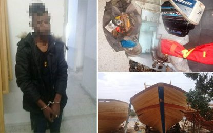 Un réseau international de migration clandestine démantelé à Sfax