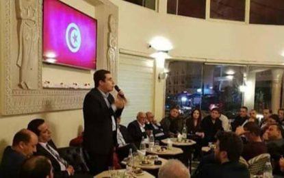 Le projet politique de la Coalition nationale sera annoncé dans 10 jours
