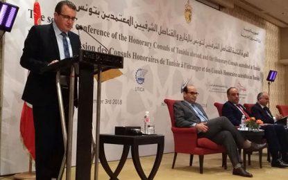 La diplomatie économique peut aider à sortir la Tunisie de la crise
