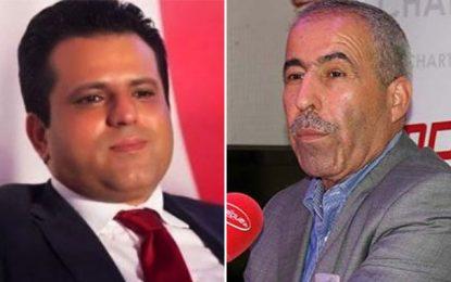 Tunisie : Selon Lazhar Akremi, Slim Riahi est en état de fuite