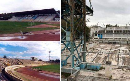 Tunis : Le stade Chedly Zouiten sera-t-il livré aux prédateurs immobiliers ?