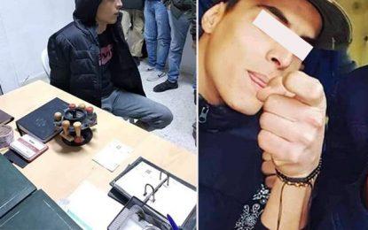 Quadruple meurtre à Oued Ellil : Le fils suspect arrêté à Zarzis