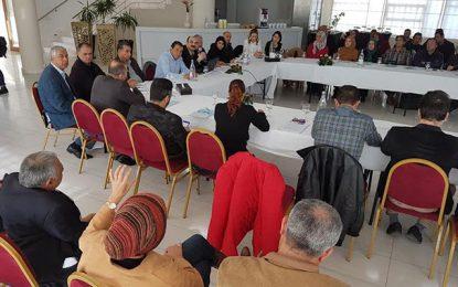 Rencontre à Sousse sur le développement du potentiel d'exportation du Sahel