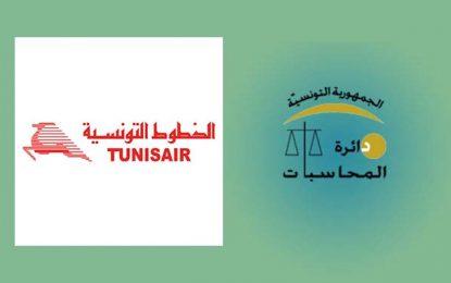 Le Pdg de Tunisair s'insurge contre le rapport de la Cour des comptes