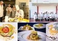 Tunisie Catering Concours 2018 pour le renforcement de l'esprit d'équipe