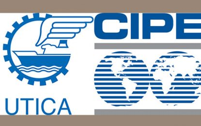 Utica : Séminaire sur le rôle du secteur privé dans l'impulsion des affaires
