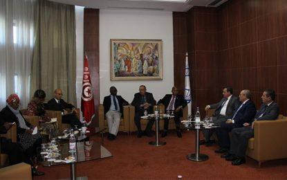 Bientôt, création d'un Conseil d'affaires mixte tuniso sud-africain