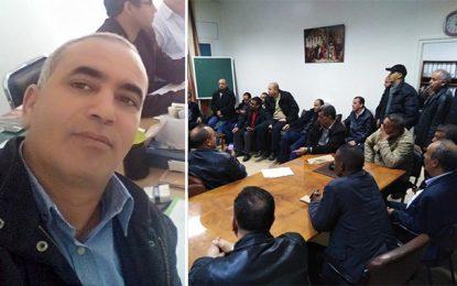 Sit-in des enseignants : Lassad Yacoubi poursuit la surenchère !