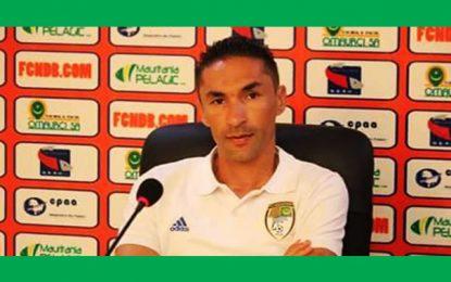 Yamen Zelfani, un coach tunisien heureux au Soudan